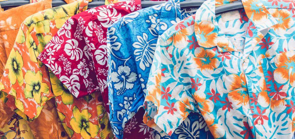 camisas hawaianas hombre cabecera