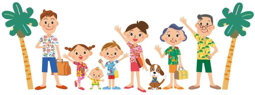 camisas hawaianas niño niña