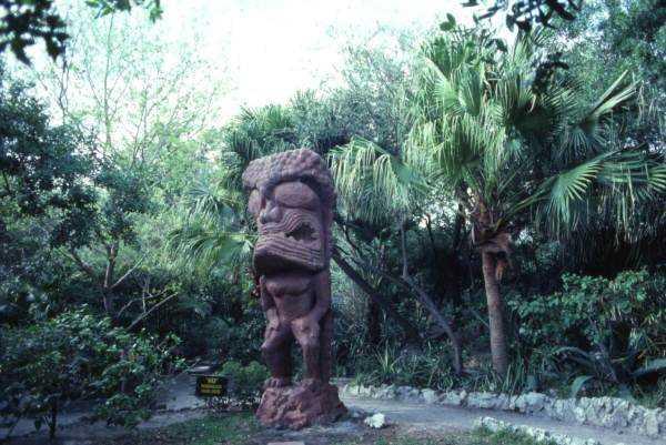 dios hawaiano ku