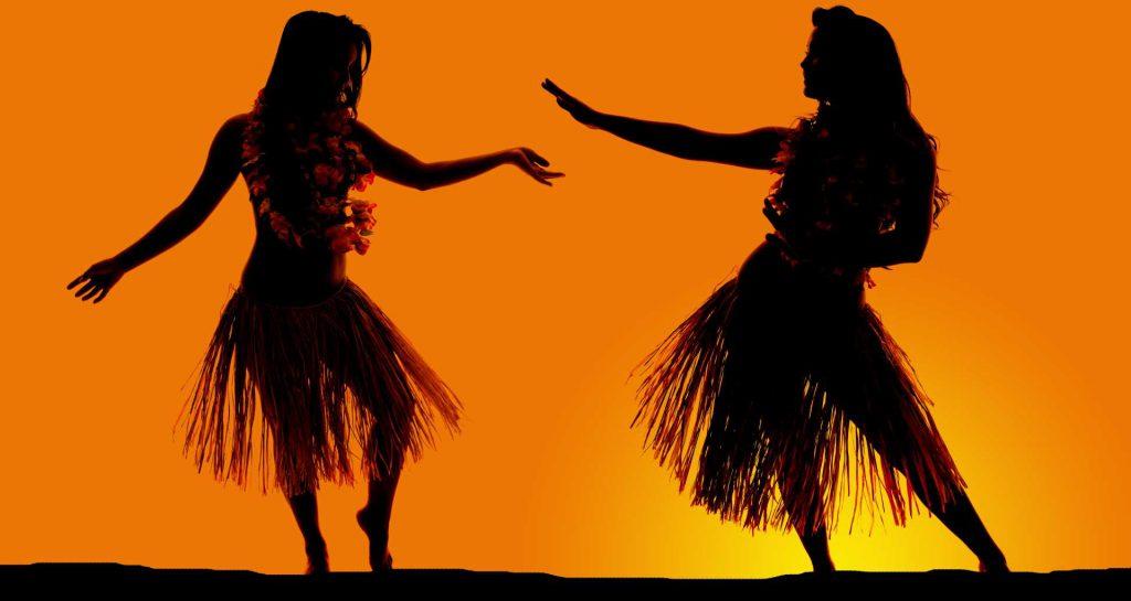 disfraz hawaiano para mujer