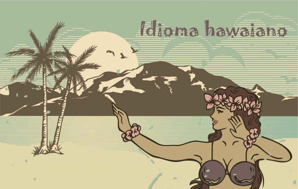 idioma hawaiano alfabeto