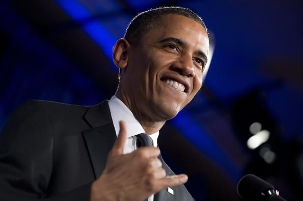 obama saludo hawaiano shaka