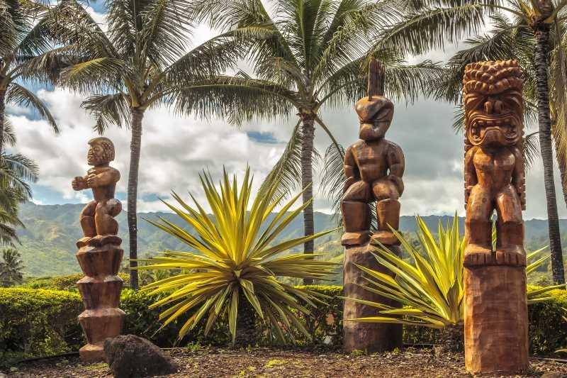 origen ho oponopono dioses hawaianos