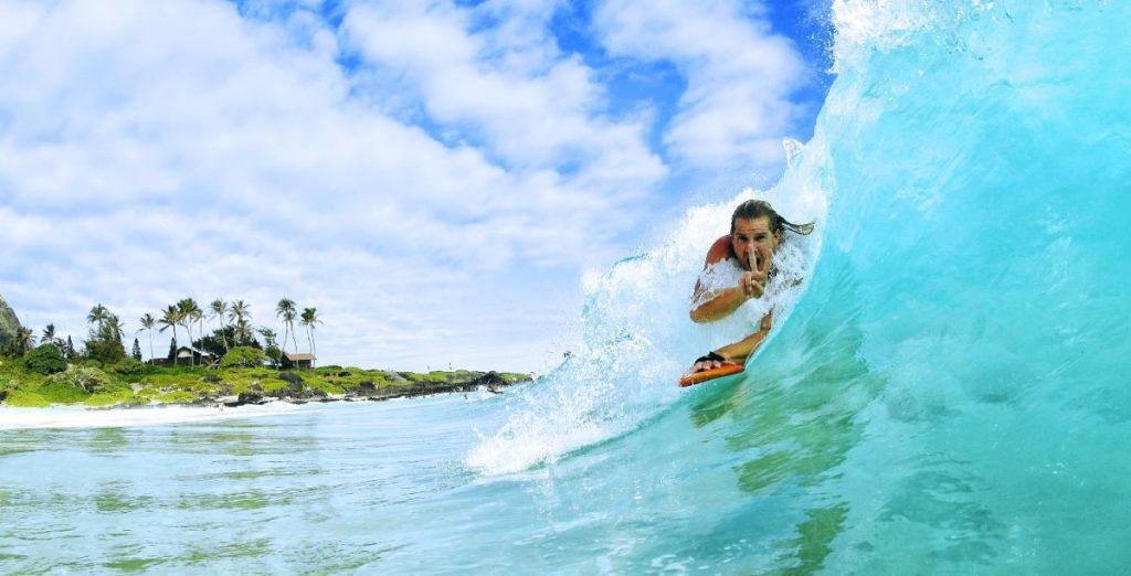 surf en oahu