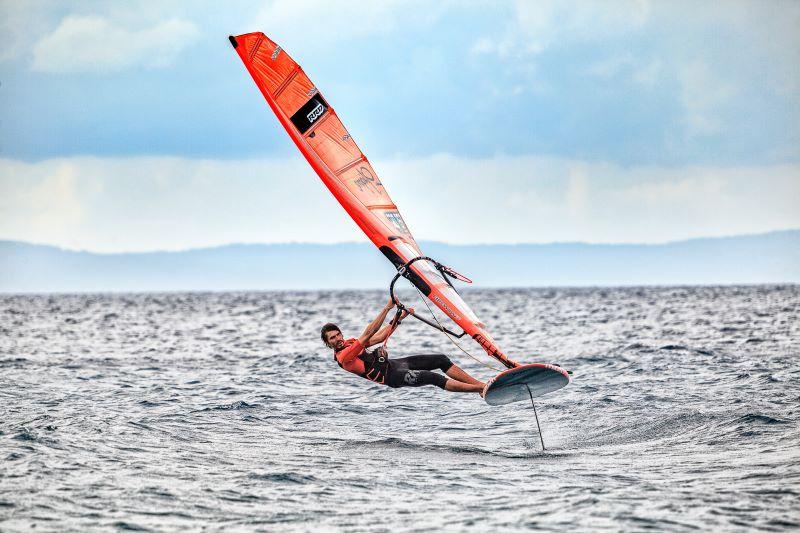 tipos de surf windsurfing