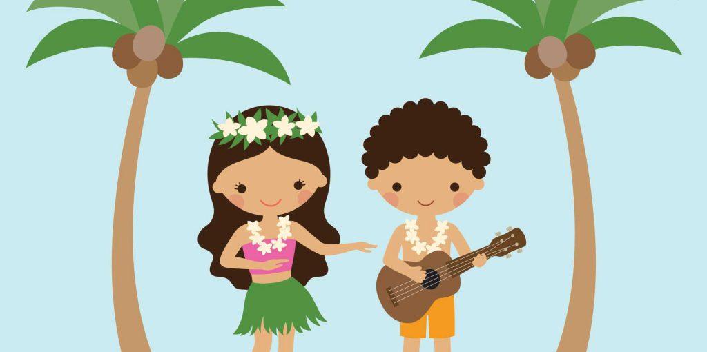 difraz hawaiano niño
